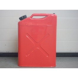 "JERRYCAN 20L ""NEW"""