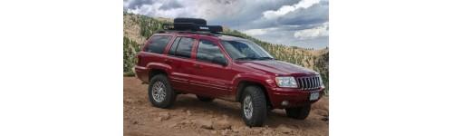 Grand Cherokee WJ / WH